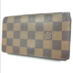 Authentic Louis Vuitton monogram Purse wallet